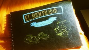 El segundo cuaderno gastronómico
